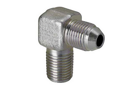 High-pressure pipe joint